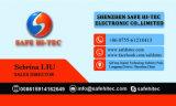 Sistema di selezione dei raggi X per controllo della borsa con CE (SA6040 HI-TEC SICURI)