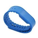 De veelkleurige Armband van het Silicone RFID voor Gebeurtenissen