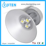 Diodo emissor de luz 100W claro do diodo emissor de luz do louro elevado que ilumina o louro elevado para o armazém