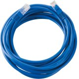 UTP CAT5e4 Patch Cable LAN cable RJ45