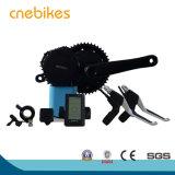 MITTLERE Bewegungskonvertierungs-Installationssätze für Fahrrad Bbshd 48V 1000W