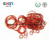 차를 위한 무료 샘플 검정 FKM /Viton/NBR /EPDM 고무 O-Ring /Cord/Strip