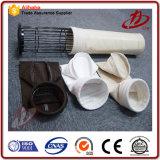 Baghouse Staub-Filter-Hülsen mit heißer Schmelze