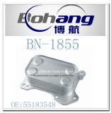Koeler van de Olie Astra van Bonai de Auto Extra (55183548) voor Opel