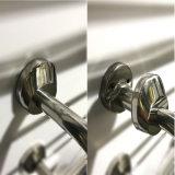 Guarnición del cuarto de baño, anillo de toalla del acero inoxidable (AG13-200)