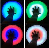 원형 대화식 댄스 플로워 LED 방수 단계 점화 LED 댄스 플로워
