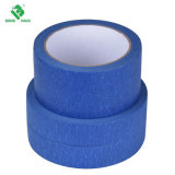 Suministro de fábrica de cinta de enmascarar de adhesivo de alta calidad