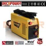 Prix bon marché de l'IGBT Arc MMA 120A Stick inverter welding Machine