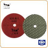 Marble를 위한 새로운 Products Super Diamond Dry Polishing Pads