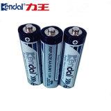 El medio ambiente el papel de aluminio pila seca R6p suma AA 1.5V3 de la batería de Zinc de carbono