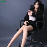 Speelgoed van het Geslacht van het Silicone van Shemale van Doll van de Liefde van de Leveranciers van Shenzhen het Realistische Volwassen