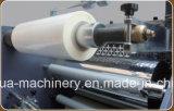 Machine thermique de laminage de film de cannelure semi-automatique à grande vitesse