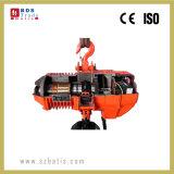 5 Ton máquina de elevação com carrinho eléctrico
