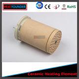 riscaldatore di ceramica di 230V 3.9kw 44X85mm con Rod solido concentrare