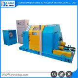 Única máquina de estaca automática de torção elétrica do cabo do fio