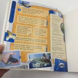 Gafas 3D Libro de los niños