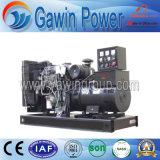 gerador Diesel Soundproof de quatro cursos 160KW com motor 1106A-44Tag4 de Perkins
