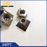 Цементированный карбид деревянное работая Cuttrt