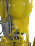 Kleine Grootte en de Draagbare Diëlektrische Zuiveringsinstallatie van de Olie
