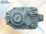 Редуктор скорости крана серии Qy коробки передач Jiangyin преданный