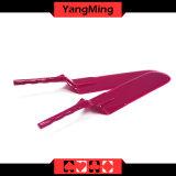 카지노 카지노 부지깽이 테이블 게임 Ym-BS02를 위한 전용 택사스 Holdem 부지깽이 상표 삽 플라스틱 부속품