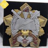Оптовая торговля хорошее качество изготовления металлических Custom Kid медалей