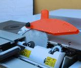 2 Funciones de la Carpintería lijadoras sierras combinado de la máquina de corte