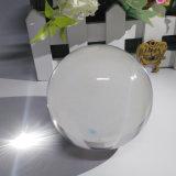 Dsjuggling 85mm de acrílico transparente Póngase en contacto con bolas de malabares Magic Ball