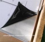 En acier inoxydable AISI 201 Feuille no 4 Taille de finition 4X8 4X10