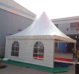 Barraca ao ar livre pequena do Pagoda da barraca do partido para eventos da atividade