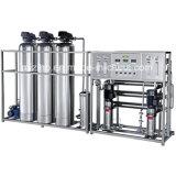 Industrieel Water die tot Machine maken Chemische Lopende band