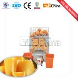 Juicer anaranjado automático comercial profesional vendedor caliente