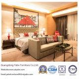 Стильный отель с роскошными набор с двумя спальнями (YB-O-72)