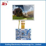 """7 """" LCD van de Vertoning van de Monitor TFT LCD van het Scherm van de Aanraking Vertoning voor Verkoop"""