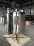Нержавеющая сталь бак 500 литров жидкостный смешивая