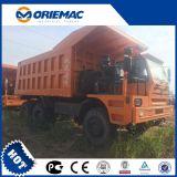 420HP Beiben 70ton鉱山のダンプトラック7042kkのダンプカートラック