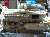 Motor marina de Cummins K50-Dm para el auxiliar