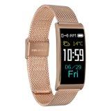 卸し売りスマートな腕時計SIMのカードGPSの網ストラップは電話人間の特徴をもつWiFi 3G Smartwatchを見る