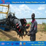 12 Zoll-hydraulischer Scherblock-Absaugung-Bagger Keda Fabrik