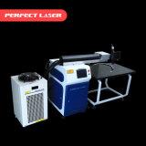 세륨을%s 가진 직류 전기를 통한 장 자동적인 Laser 용접 기계