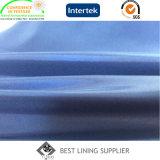 Fabricante 100% de China de la tela de la guarnición de la tela cruzada de Stetch de la alta calidad del poliester
