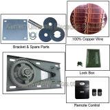 Motor de la puerta del balanceo de la CA 220V 500kg