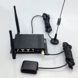 OpenwrtのB28 B42 B43屋内4G Lteのルーター、GPSのルーター、Cat4かCAT6サポートルーター