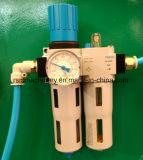 Estampación prensa neumática para la unión de metales y Clinchado