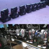 Déplacer la tête de lavage haute puissance LED RVB 36X3w