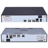 24 canales HD Borrar equipos CCTV Grabación H. 264 NVR 1080P