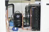Mudança rápida de temperatura da câmara de ensaio