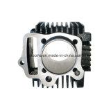 Cilindro idraulico d'acciaio per lavorare di CNC