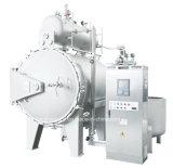 ビームは省エネの低いアルコール飲料の比率の自動後染め機械をEco染める