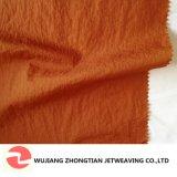 20d frágil tecido de nylon enrugado